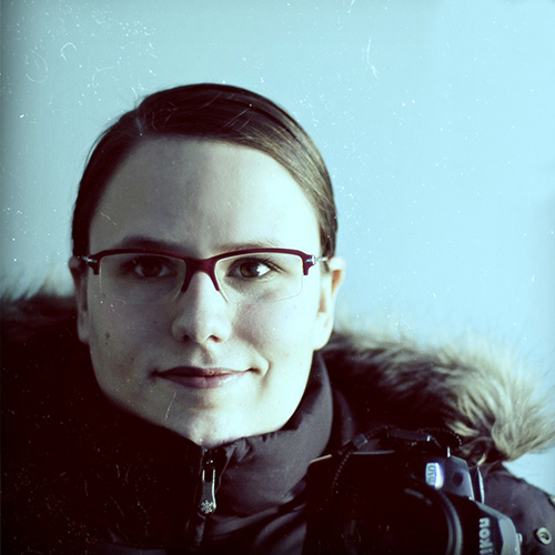 Corinna Haselmayer